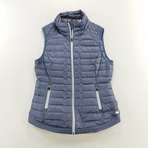 Tommy Hilfiger Sport Feather Duck Down Puffer Vest